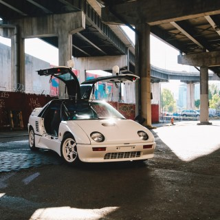 Meet The '90s Kei Car Legends Keeping Portland Weird