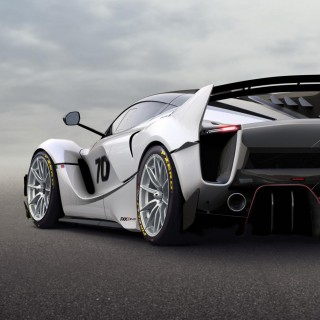 LaFerrari Has Evolved Again, But Is This Progress For The Idea Of Supercars?
