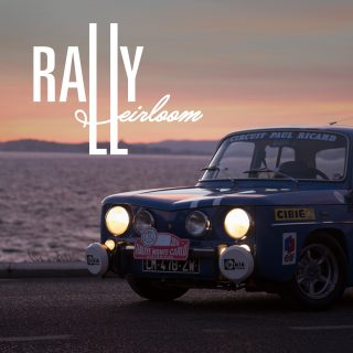 GALLERY: Behind The Scenes On Our 1967 Renault R8 Film Shoot