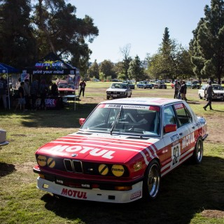 SoCal Vintage Is Where You Go To Binge On Classic Bimmers