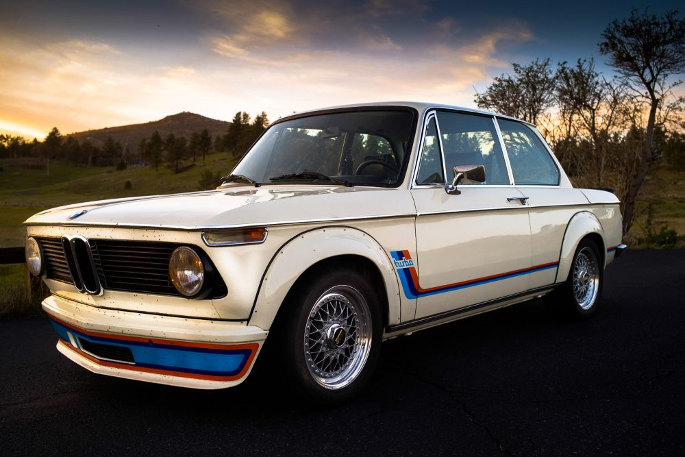 Why The 2002 Turbo Is Still The Naughtiest BMW • Petrolicious