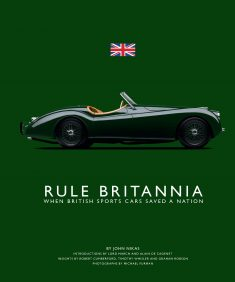 Rule Britannia: When British Sports Cars Saved a Nation