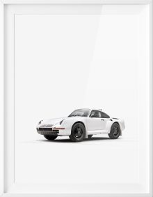 959 Front Poster