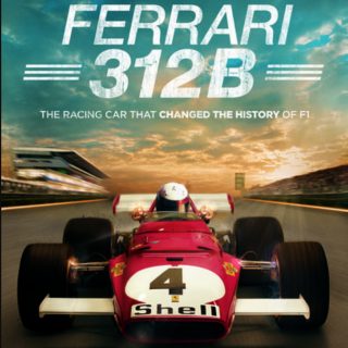 Make Time For A Gorgeous Feature Film On The Ferrari 312B This Weekend