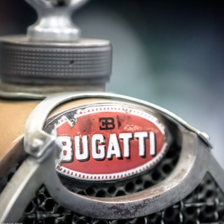 Getting Intimate With The Details Of Bugatti's Grand Prix Heroes