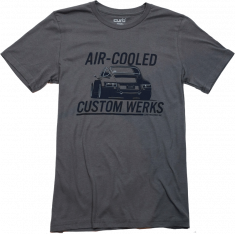 Curb Air-Cooled Custom Werks