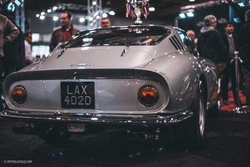 Five Of Europe S Finest Car Collections Got Together Last Weekend