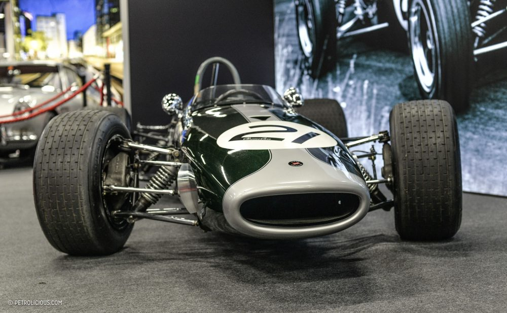 Retro Classics Cologne Ended Yesterday: Here\'s What You Missed ...