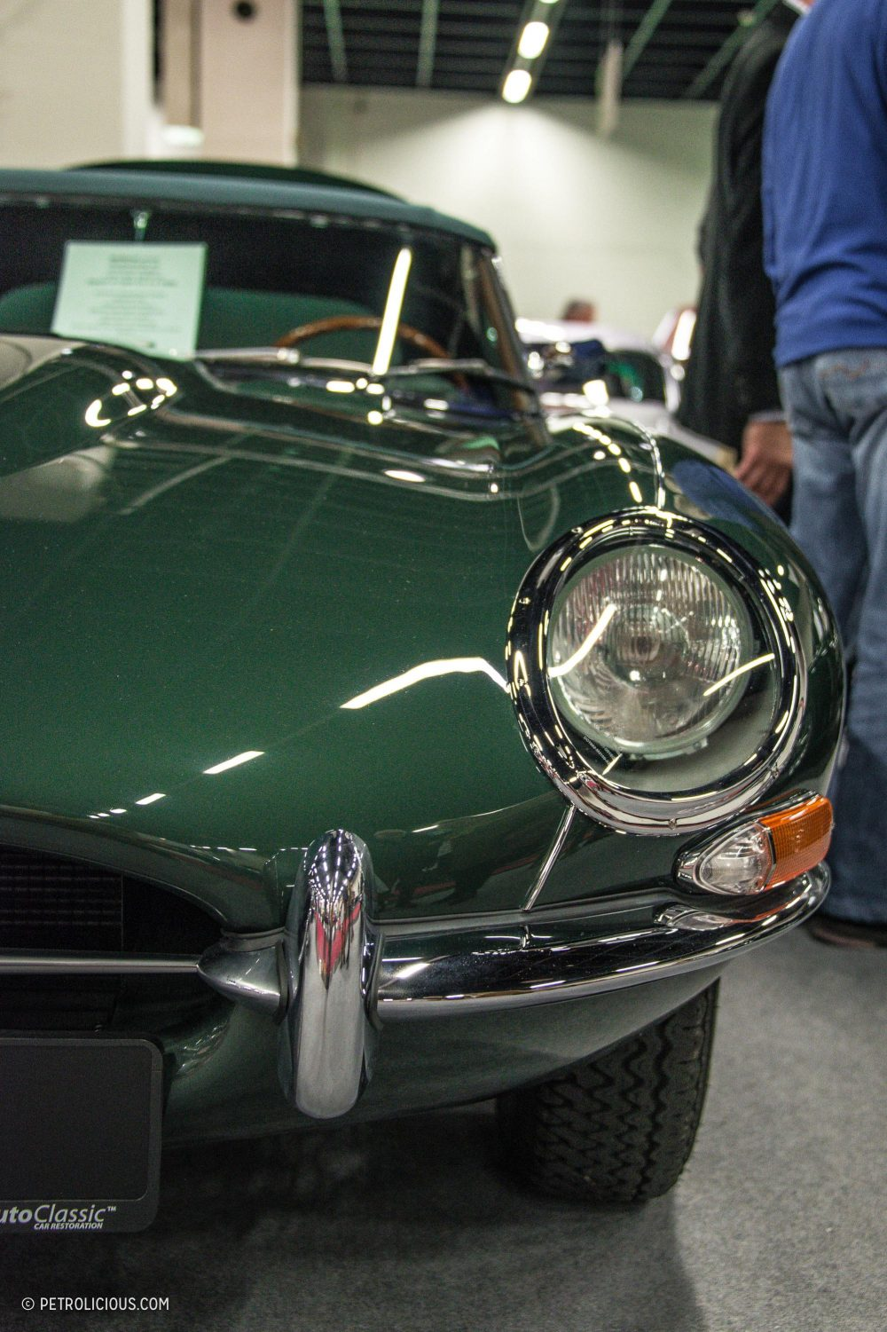 Retro Classics Cologne Ended Yesterday Here S What You Missed