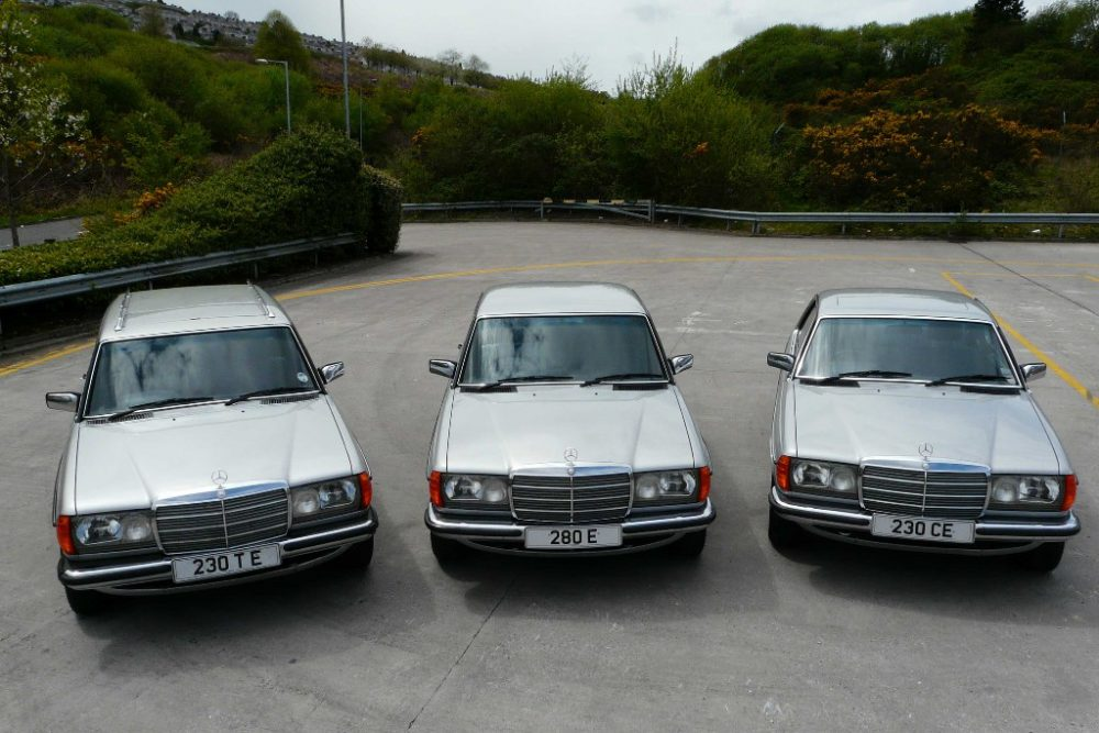 Why The W123 Is Still The Epitome Of Mercedes Benz Quality