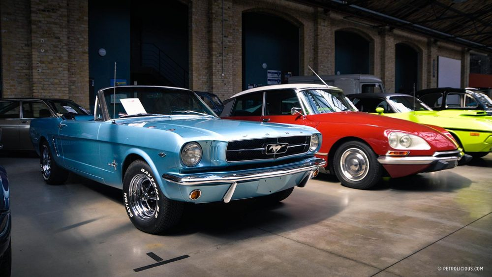 Which Classic Do You Wish You Could Buy New OEM Parts For ...