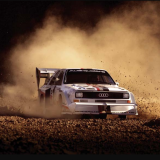 This Film Tells The Incredible Story Of Audi Sport's Iconic Inline-Five