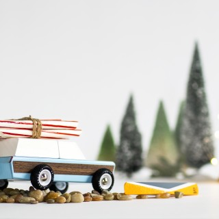 The Petrolicious Holiday Gift Guide, Part 2: Artwork, Books, Toys, Models