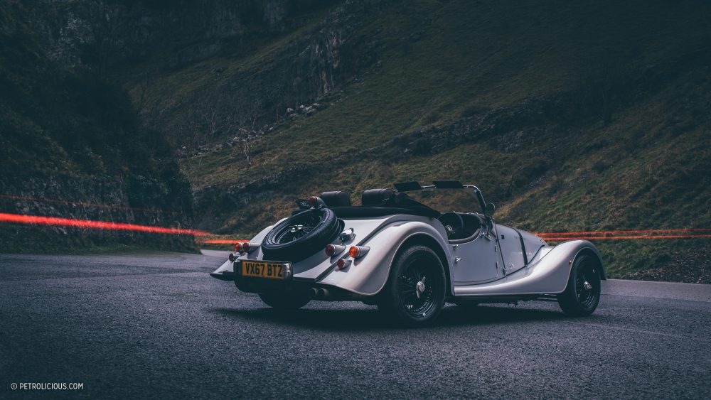 This Is Why The Plus 4 Is Our Favorite Modern Morgan • Petrolicious