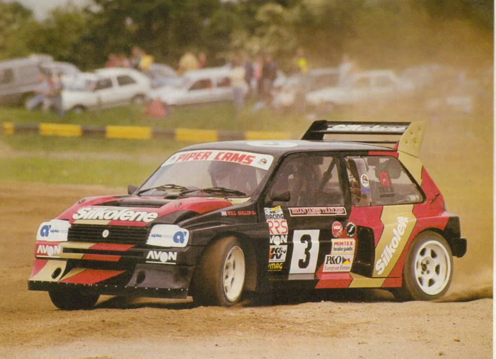 Boxy Beauties: A Quick Look At The Liveries Worn By The Metro 6R4 ...