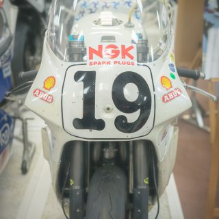This Norton 588 Is The Isle Of Man Champion That Broke A Decades-Long Losing Streak