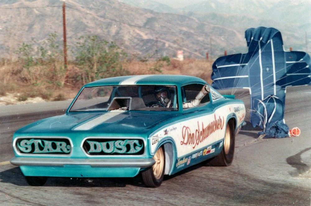 These Vintage Funny Car Liveries Defined The 1970s Drag Racing Scene