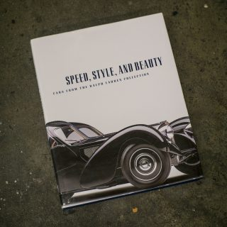 New Coffee Table Books Have Been Added To The Petrolicious Shop
