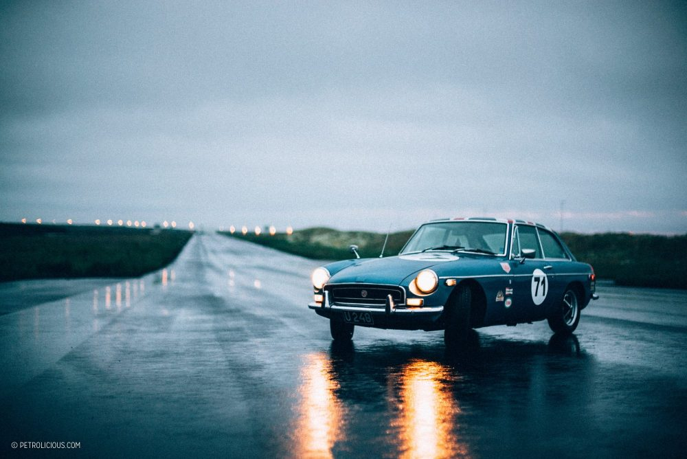 What Classic Car Would You Turn Into A Track Toy? • Petrolicious