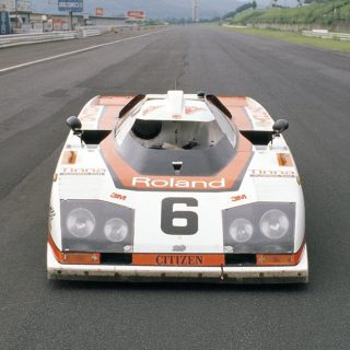 This Stunning '70s Le Mans Racer Didn't Win The Race, But It Won My Heart
