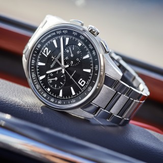 Jaeger-LeCoultre Revives The Polaris With A Spectacular New Collection Of Timepieces