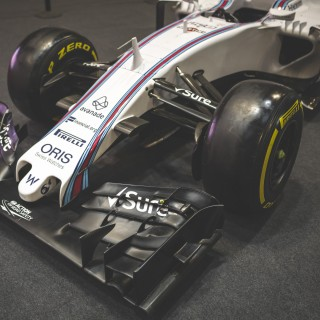 I Put Politics Aside To Appreciate The Sinewy Beauty Of Modern Formula One Cars