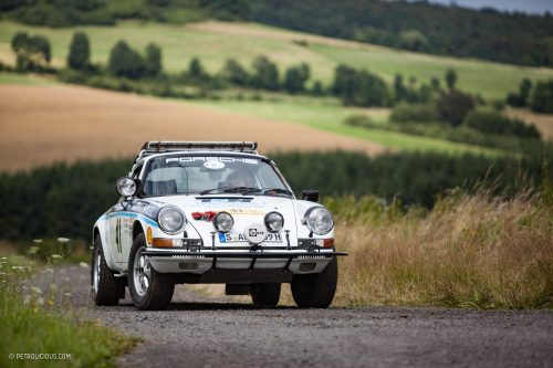 Here S How One Man Tracked Down Two East African Safari Rally