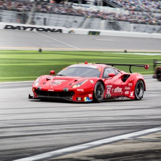 This Is What It's Like To Experience The Rolex 24 At Daytona For The First Time