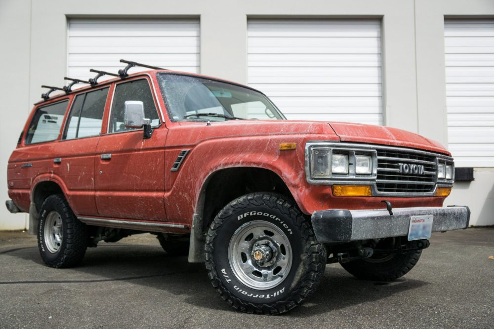 What Does An FJ62 Land Cruiser Have In Common With A Home