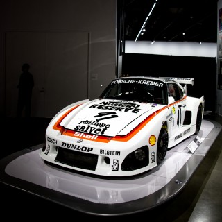 A Brand-New Museum Exhibit At The Petersen Is Delivering 'The Porsche Effect'
