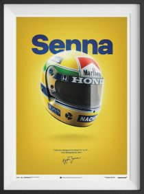 McLaren / Ayrton Senna Collection