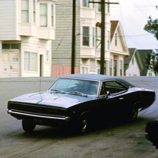 Remember When Villains Used To Chase Our Hollywood Heroes In Stylish Sports Cars?