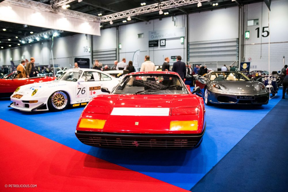 EVENTS Previewing The Weekend Ahead At The London Classic Car Show - Car events this weekend