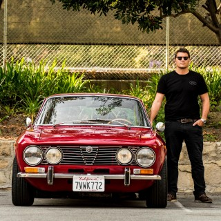 Growing Up In A BMW-Loving Household Wasn't Enough To Resist This '74 Alfa Romeo GTV
