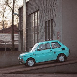 The Fiat 126p: When Poland Borrowed From Italy To Create A Pop-Culture Icon