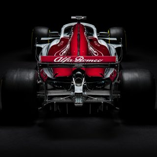 The Slew Of New F1 Liveries Is Equal Parts Boring And Exciting