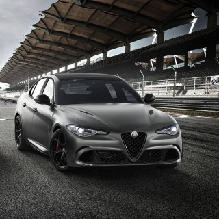 Alfa Romeo's Nürburgring Editions Of Giulia, Stelvio, And The Importance Of Chasing Records