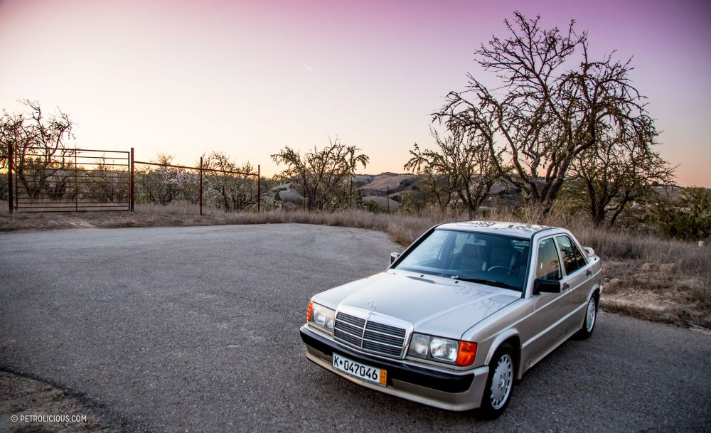 Why A Journalist Who's Driven 'Em All Still Prefers The Mercedes