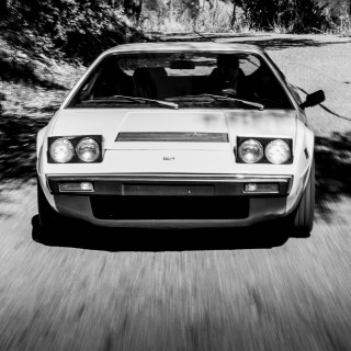 Proof That Dirty, Hard Driving Is How To Properly Enjoy A Ferrari 308 GT4