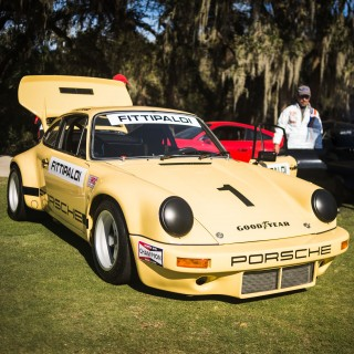 GALLERY: The Amelia Island Werks Reunion Spanned Porsche 917s To Outlaw 356s