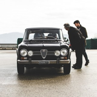 Visit The Automotive Gathering In Florence That You Won't Find In The Guidebook