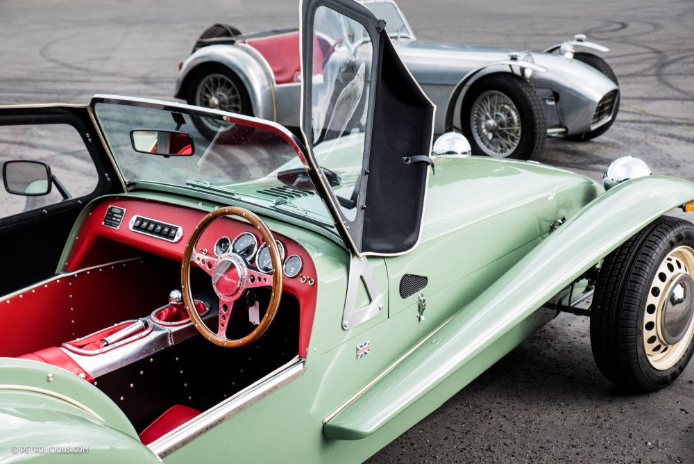 How The Exceedingly Simple Lotus Seven Survived For Over 60 Years