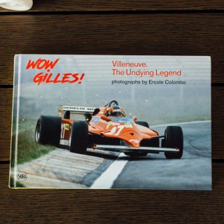 Why 'Wow Gilles!' Is So Much More Than Your Typical Coffee Table Book