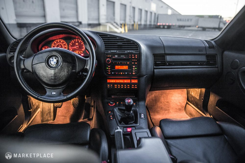 2-Owner 1999 BMW M3 PPI Included
