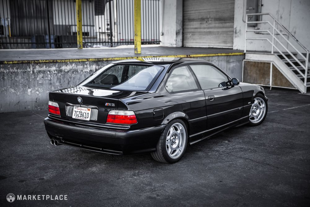 2-Owner 1999 BMW M3 PPI Included • Petrolicious