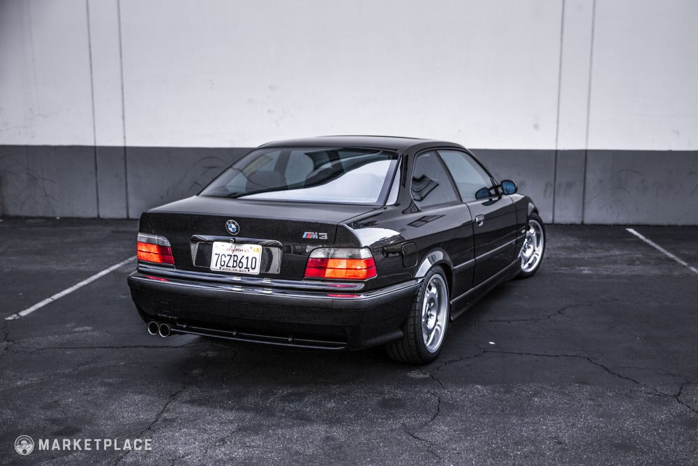 2 Owner 1999 Bmw M3 Ppi Included Petrolicious