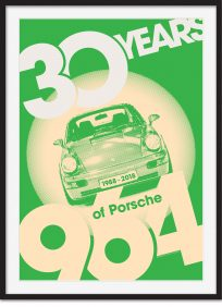 30 Years of 964