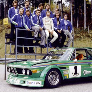 What Is Your Favorite Non-Factory Racing Team From The History Of Motorsport?