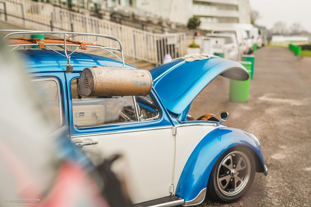 From Patina To Pearlescent Pinstripes, VolksWorld Had Every