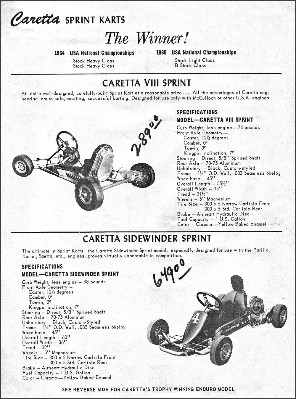 Let's Get Familiar With Go-Karting's Origin Story • Petrolicious